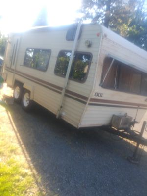 Camper trailer for Sale in Tacoma, WA