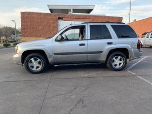2005 Chevrolet Blazer for Sale in Dallas, TX