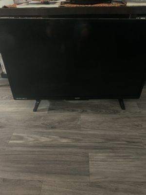 40 inch Sanyo Tv for Sale in Chandler, AZ