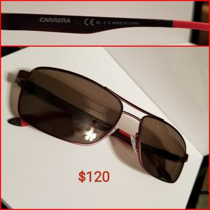 Men's Carrera Sunglasses for Sale in St. Louis, MO