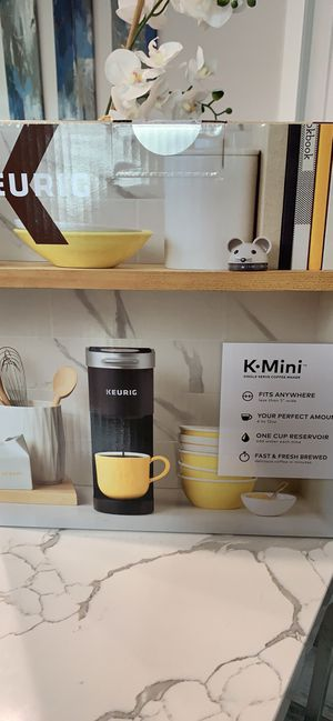 Keurig K-Mini for Sale in Bonita Springs, FL