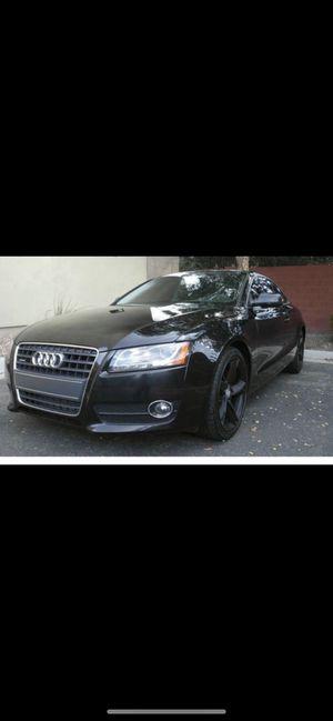 2011 Audi A5 2.0T Quattro for Sale in Chandler, AZ