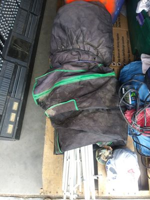 15' grow tent for Sale in Brighton, CO