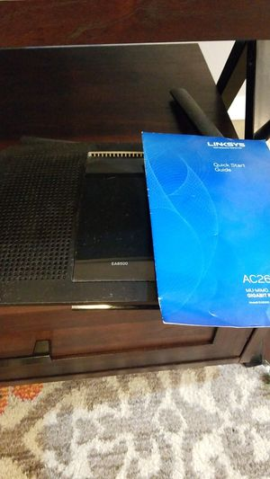 Wifi AC 2600 for Sale in Camas, WA
