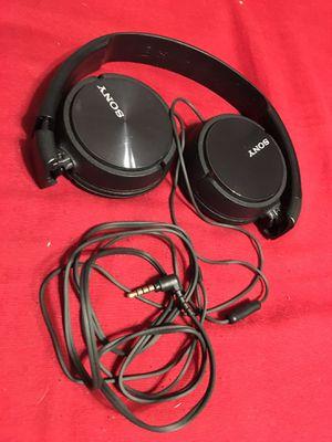 Sony Headphones for Sale in Winter Park, FL