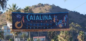 Boney James @ Catalina Jazz festival Sun Oct 20, 19 for Sale in Lake Forest, CA