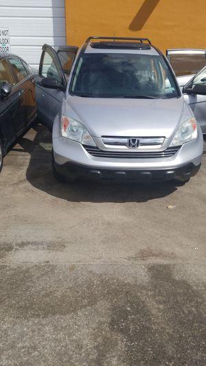 Honda crv for Sale in Lauderhill, FL