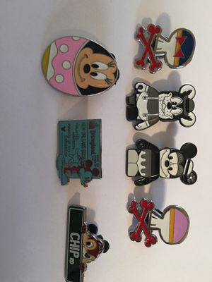 Disney Pins for Sale in Aston, PA