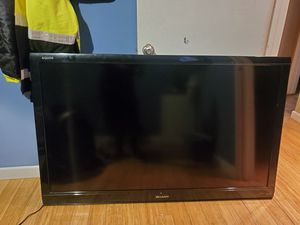 "60"" SHARP AQUOS LCD for Sale in Santa Ana, CA"