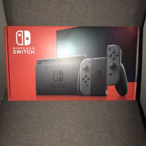Nintendo Switch v2 Never Opened! for Sale in Waxahachie, TX