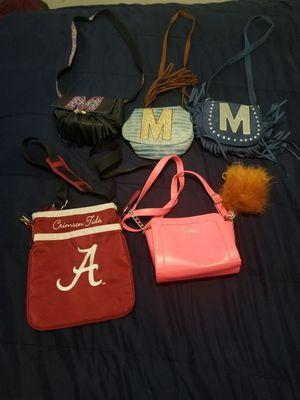 Girl purses for Sale in Tuscaloosa, AL