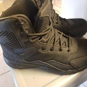 Men work boots for Sale in Miami, FL