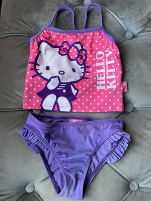Hello kitty swimsuit 3T for Sale in San Diego, CA