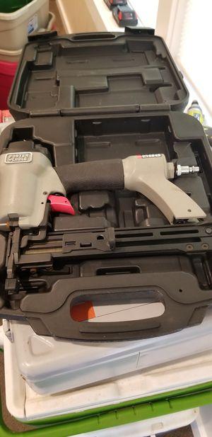 Brad nail gun for Sale in Mercer Island, WA