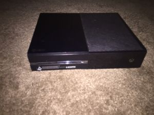 Xbox 1st gen for Sale in Silver Spring, MD