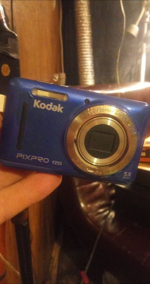 Kodak digital camera for Sale in Kalamazoo, MI
