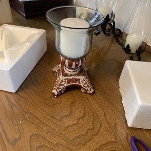 Southern Living Historic Bell jar for Sale in Houston, TX