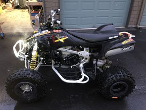 Can am ds 450 for Sale in Lynnwood, WA
