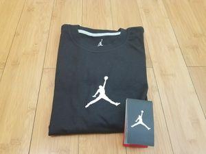 Jordan Shirt size L for Men for Sale in Lynwood, CA