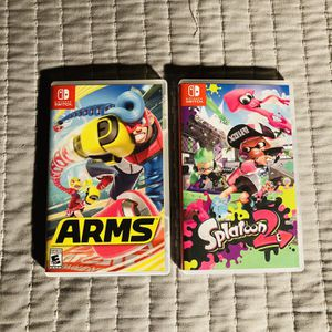 Nintendo Switch Games for Sale in Paradise Valley, AZ