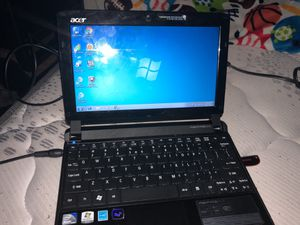 Acer Mini Laptop for Sale in Fresno, CA