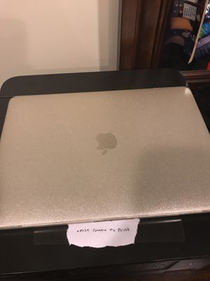 Apple MacBook Pro 13 for Sale in Columbus, OH
