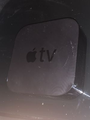 Apple Tv for Sale in Indian Orchard, MA