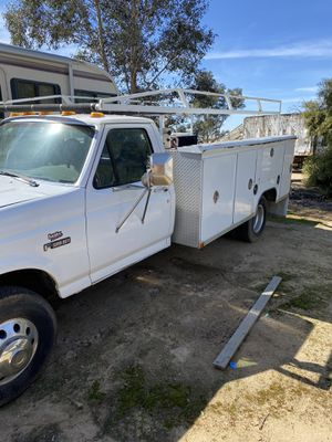 Ford F450 for Sale in Highland, CA