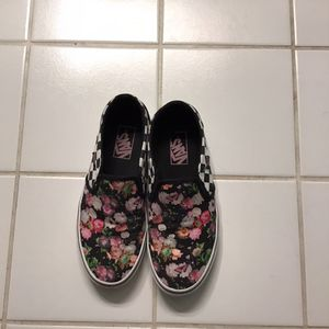 Women's vans for Sale in Gurnee, IL