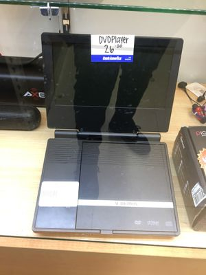 DVD player for Sale in Pasadena, TX