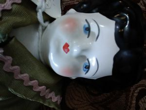 Antique Hertwig China doll for Sale in Louisville, KY