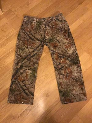 Camo Cabela's Pants 34x31 for Sale in Portland, OR