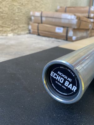 Rogue Fitness Echo Bar for Sale in Hawthorne, CA