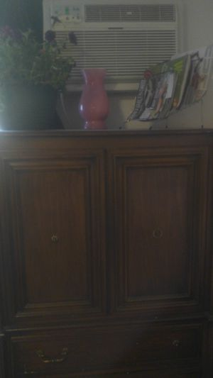 Antique Armoire for Sale in Littleton, CO