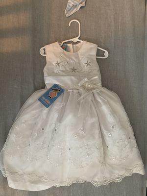 White dress for Sale in Houston, TX