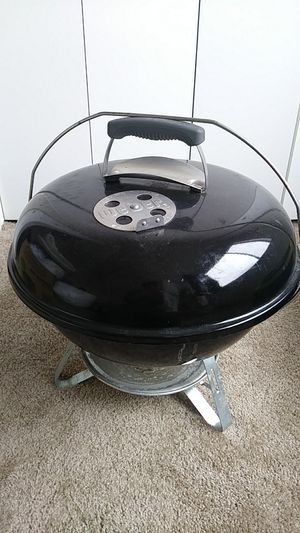 BBQ Grill & BBQ Set for Sale in Silver Spring, MD