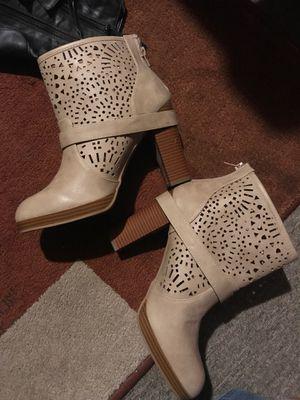 ShoeDazzle heels size 9.5 for Sale in Winter Haven, FL