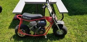 Baja DB30 Doodlebug mini bike for Sale in Lincoln, NE