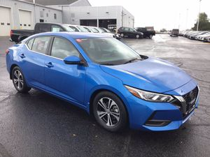 2020 Nissan Sentra for Sale in Crystal Lake, IL