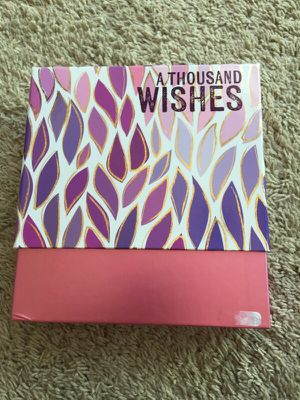 A thousand wishes for Sale in Denver, CO