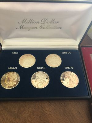 Coin set for Sale in PA, US
