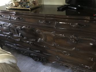 Antique Bedroom Set for Sale in Bloomfield,  NJ