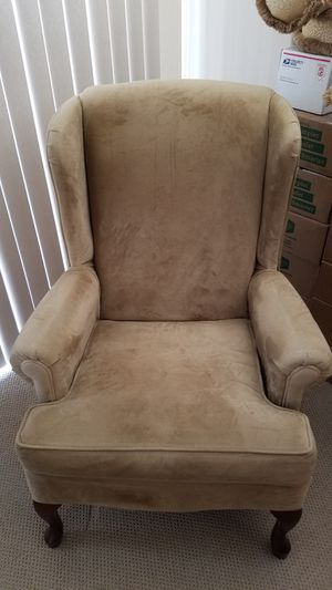 Queen Anne armed chairs price per chair for Sale in US