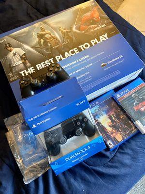PS4 for sale for Sale in Atlanta, GA