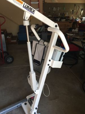 Brand new hoyer lift for Sale in Lakeside, AZ