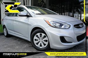 2016 Hyundai Accent for Sale in Miami, FL