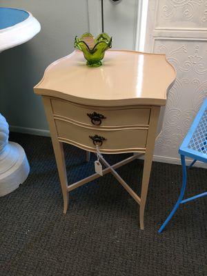 Vintage side table for Sale in Phoenix, AZ