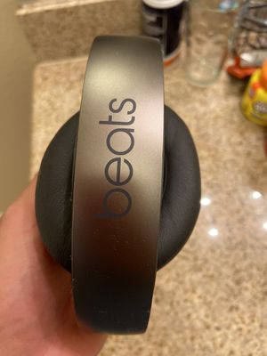 Beats Studio Wireless for Sale in Fresno, CA