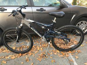 Schwinn bike 26 inch wheels for Sale in San Jose, CA