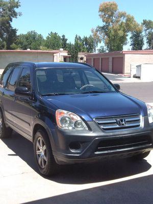 2006 Honda crv for Sale in Glendale, AZ